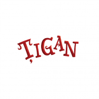tigan logo