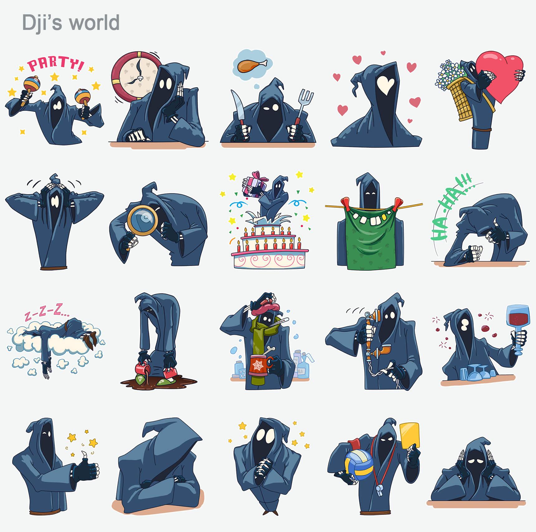 Dji's-world (1)